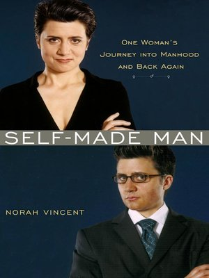 cover image of Self-Made Man