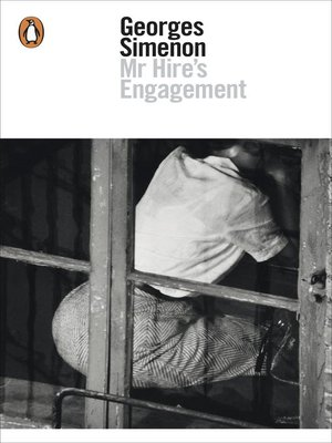 cover image of Mr Hire's Engagement