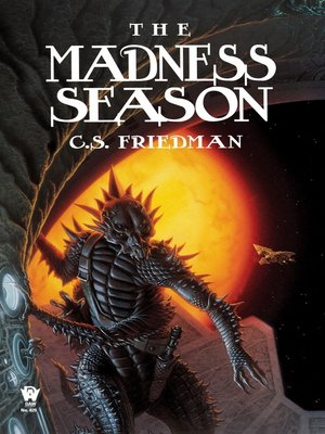 cover image of The Madness Season