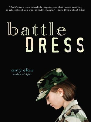 cover image of Battle Dress