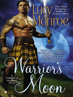 cover image of Warrior's Moon