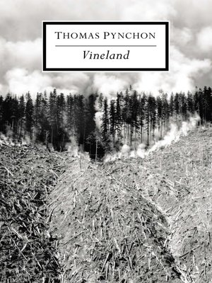 cover image of Vineland