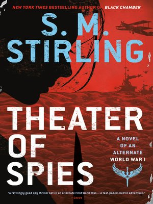 cover image of Theater of Spies