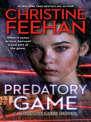 cover image of Predatory Game