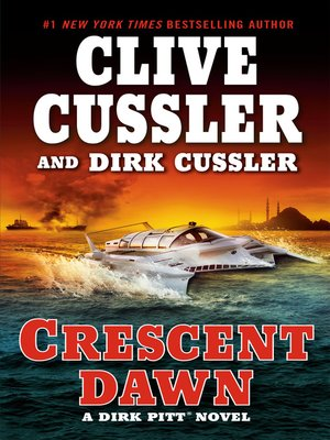 cover image of Crescent Dawn