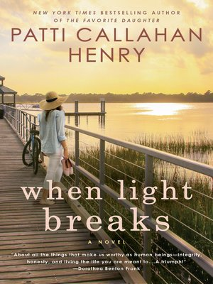 cover image of When Light Breaks