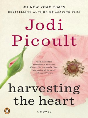 cover image of Harvesting the Heart
