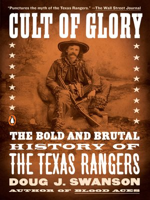 cover image of Cult of Glory
