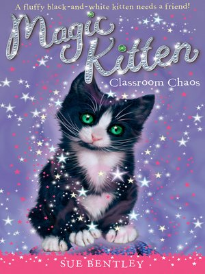 cover image of Classroom Chaos