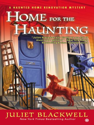 cover image of Home For the Haunting