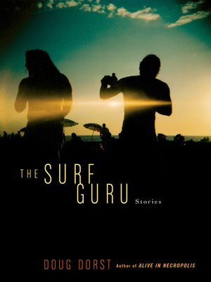 cover image of The Surf Guru