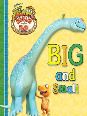 cover image of Big and Small