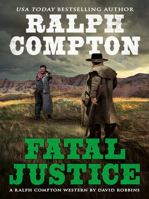cover image of Fatal Justice