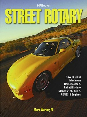 cover image of Street Rotary