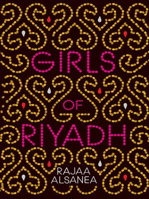 cover image of Girls of Riyadh