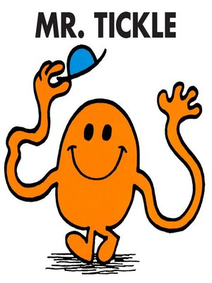 cover image of Mr. Tickle