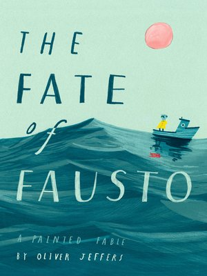 cover image of The Fate of Fausto
