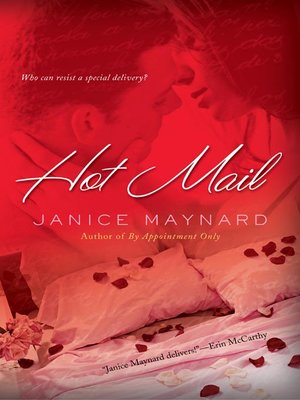 cover image of Hot Mail