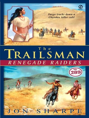 cover image of Renegade Raiders