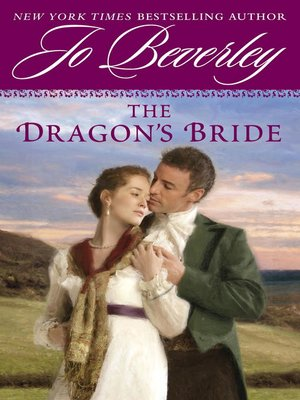 cover image of The Dragon's Bride