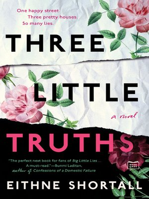 cover image of Three Little Truths