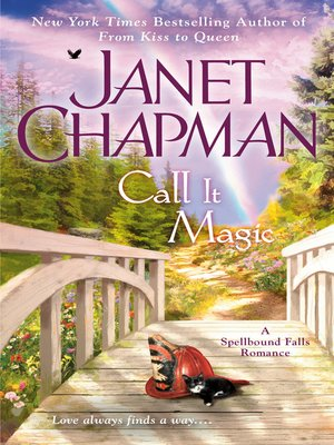 cover image of Call It Magic