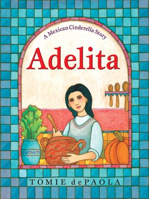 cover image of Adelita