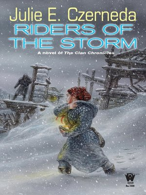cover image of Riders of the Storm