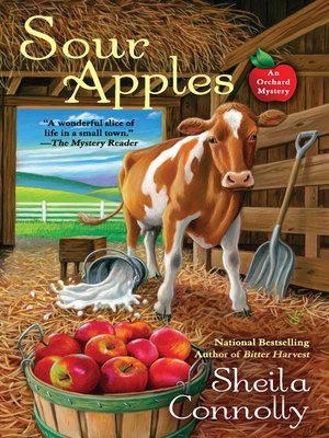 cover image of Sour Apples