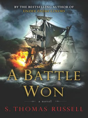 cover image of A Battle Won