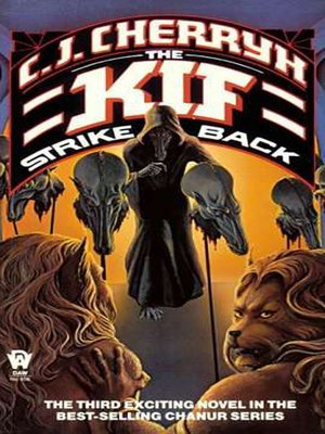 cover image of The Kif Strike Back