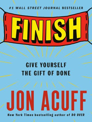 cover image of Finish