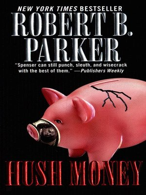 cover image of Hush Money