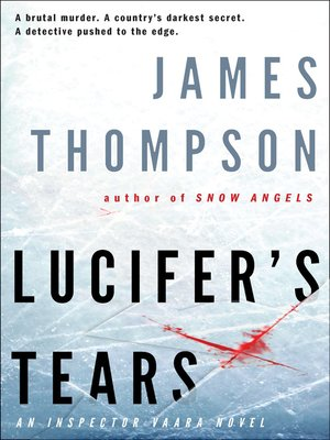 cover image of Lucifer's Tears