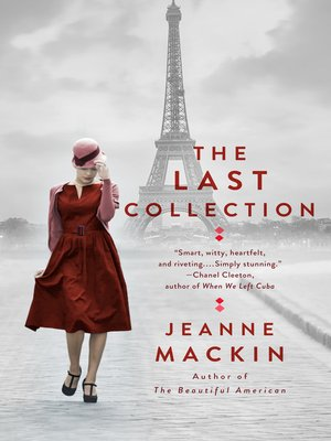 cover image of The Last Collection