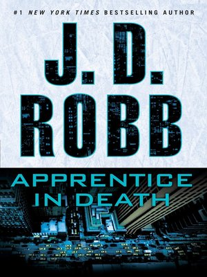 cover image of Apprentice in Death