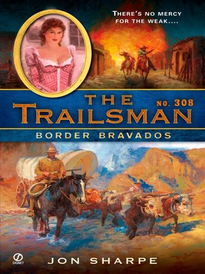 cover image of Border Bravados