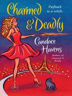 cover image of Charmed & Deadly