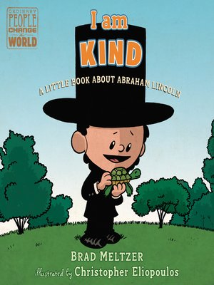 cover image of I Am Kind