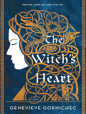 cover image of The Witch's Heart