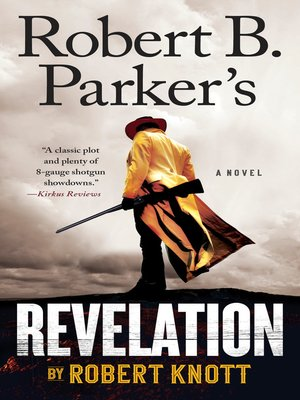 cover image of Robert B. Parker's Revelation