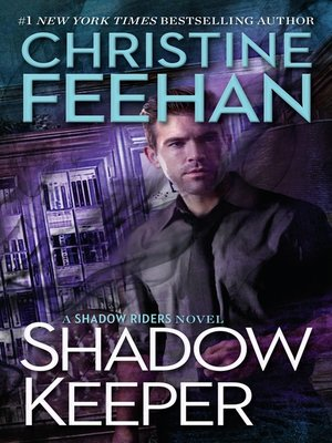 cover image of Shadow Keeper