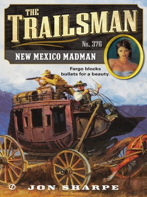cover image of New Mexico Madman