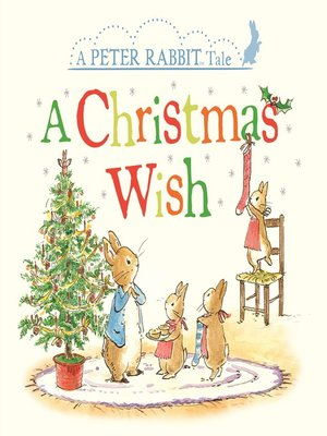 cover image of A Christmas Wish