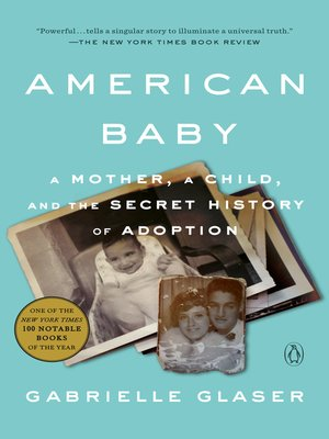 cover image of American Baby