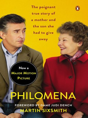 cover image of Philomena