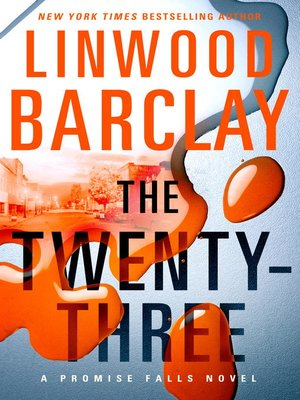 cover image of The Twenty-Three
