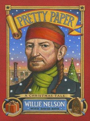 cover image of Pretty Paper