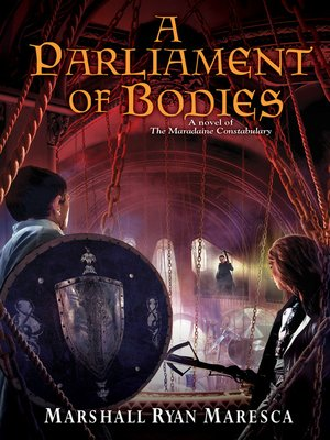 cover image of A Parliament of Bodies