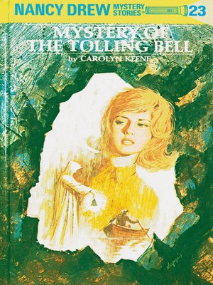 cover image of Mystery of the Tolling Bell